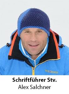 Alex Salchner