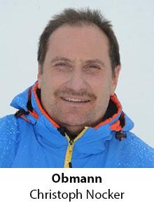 Christoph Nocker
